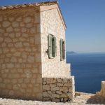 Villa Helios - uitzicht