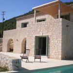 Villa Helios - villa-zwembad