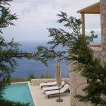 Villa Helios - zwembad