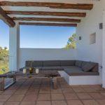 Villa Ibiza 842 - terras