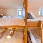 Villa La Villa - gastenverblijf-slaapkamer