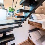 Villa La Villa - slaapkamer
