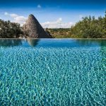 Villa La Villa - zwembad