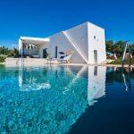 Villa La Villa - zwembad-villa