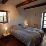 Villa Les Dentelles - slaapkamer