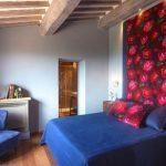 Villa Melograno - slaapkamer