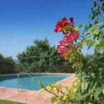 Villa Melograno - zwembad