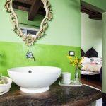 Villa Montepulciano - badkamer