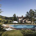 Villa Montepulciano - villa-zwembad