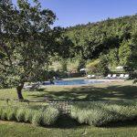 Villa Montepulciano - zwembad