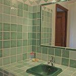 Villa Piscine - badkamer