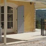 Villa Piscine - veranda