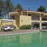 Villa Piscine - villa