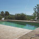 Villa Piscine - zwembad