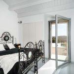 Villa Ragusa zee - slaapkamer