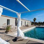 Villa Ragusa zee - villa-zwembad