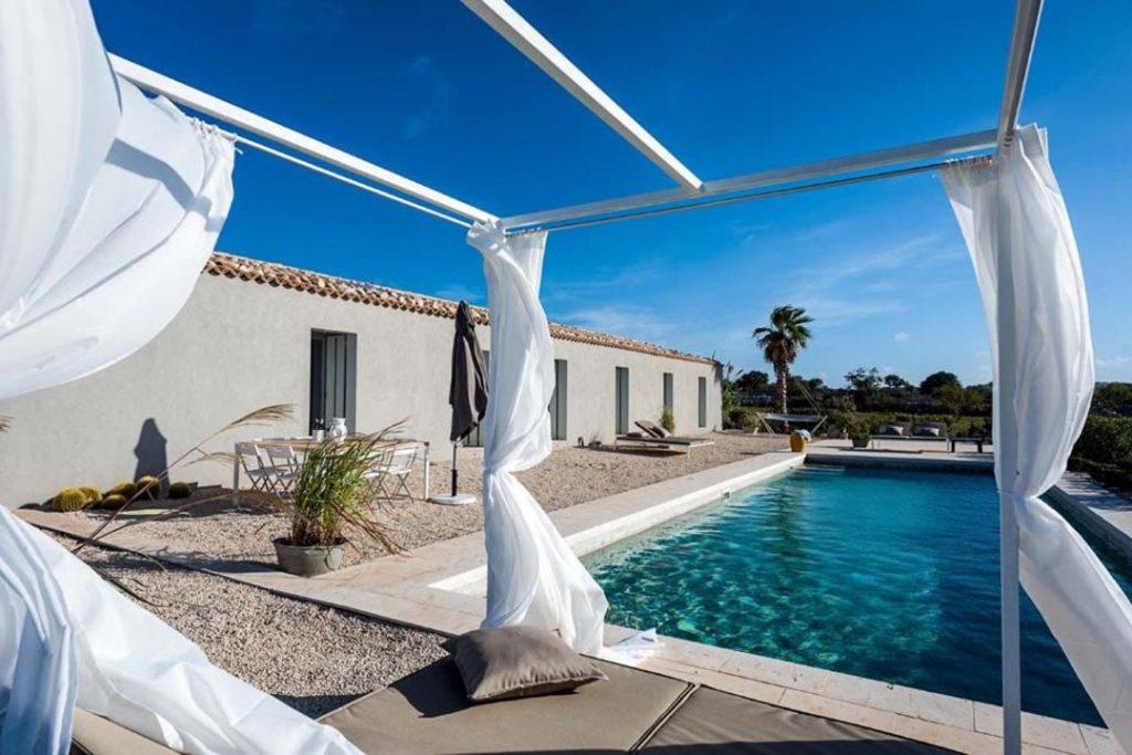 Vakantiehuis Sicilie Huren Villa Ragusa Zee 8 Personen Boekluxevilla