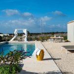 Villa Ragusa zee - zwembad