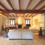 Villa Son Ferragut De Baix - woonkamer