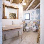 Villa Torresuda - badkamer