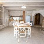 Villa Torresuda - keuken