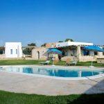 Villa Torresuda - zwembad-villa