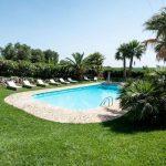 Villa Trulli Oleandro - zwembad