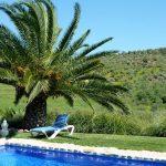 Vakantiehuis Manodiana - zwembad