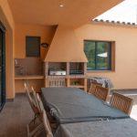 Villa Begur B-555 - barbecue