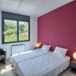 Villa Begur B-555 - slaapkamer