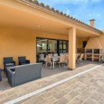 Villa Begur B-555 - terras