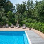 Villa Begur B-555 - zwembad