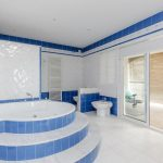 Villa Cabrils - badkamer