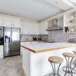 Villa Cabrils - keuken