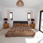 Villa Cacela - slaapkamer