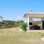 Villa Cacela - terras