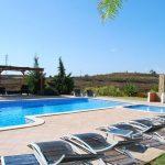 Villa Cacela - zwembad