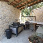 Villa Fon – 101 - barbecue