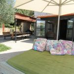 Villa Fon – 101 - loungebed