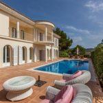 Villa Ibiza - 342 - zwembad
