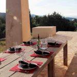 Villa Ibiza - 944 - terras