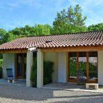 Villa Le Mas du vieux lavoir - bijgebouw