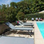 Villa Le Mas du vieux lavoir - zwembad