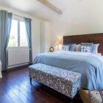 Villa Le Mas du vieux lavoir - slaapkamer