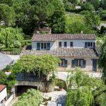 Villa Le Mas du vieux lavoir - villa