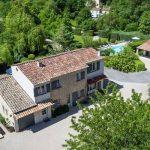 Villa Le Mas du vieux lavoir - villa - zwembad