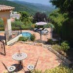 Villa Les Adrets de L'Esterel - uitzicht