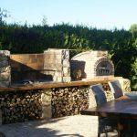 Villa Les Arcs-sur-Argens - buitenkeuken