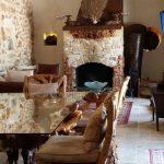 Villa Les Arcs-sur-Argens - eettafel