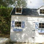 Villa Les Arcs-sur-Argens - speelhut